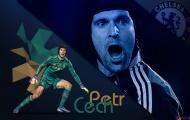 5 pha cứu thua đỉnh cao của Petr Cech trong màu áo Chelsea