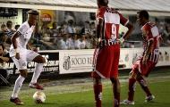 Neymar và các ngôi sao Santos: Những kỹ năng đẹp mắt nhất