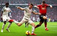 Liverpool sắp cân bằng kỷ lục khủng của Man City
