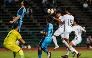"""Thấy gì từ việc U19 Campuchia và U19 Lào tạo """"địa chấn"""" tại giải châu Á?"""