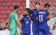 Báo Thái Lan: Cầu thủ chúng tôi 1 ngày uống chưa được 2 chai nước