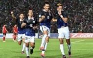 Chưa đá SEA Games, Campuchia và Myanmar đã 'hao gầy' vì Philippines