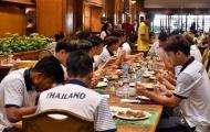 Thái Lan dự SEA Games trong 'đói khát', FAT lên tiếng nói 1 điều
