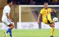 Thủ quân U22 Brunei giàu hơn Messi + Ronaldo, đá bóng chỉ là đam mê