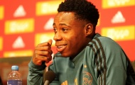Sao Ajax kể lại trải nghiệm bị 'Tào Tháo rượt' khi đang thi đấu