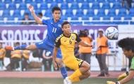 'Hạ sát' U22 Brunei không thương tiếc, báo Thái Lan chỉ nói 1 điều