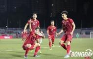Highlights: U22 Việt Nam 2-1 U22 Indonesia (SEA Games 30)