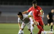 SỐC! Vừa xong SEA Games, 'cựu thù' U22 Việt Nam nhận thêm trái đắng