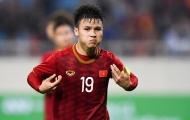 Vì sao Tottenham nhắc tới Quang Hải trên fanpage?