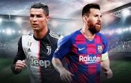 10 'oanh tạc cơ' khủng nhất Châu Âu 3 mùa qua: 2 thương binh, Ronaldo thứ 5