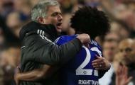 Rời Stamford Bridge, sao Chelsea chuẩn bị tái hợp Mourinho