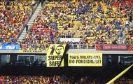 'Hãy để đội tuyển quốc gia là của người Malaysia'