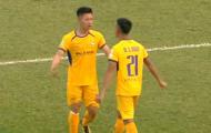 Sân Vinh rực lửa, SLNA đả bại Bình Định tại Cúp Quốc gia 2020
