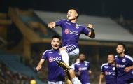 Quang Hải tỏa sáng cuối trận, Hà Nội đăng quang tại Cúp Quốc gia 2020