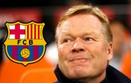 3 'sát thủ vạn người mê' giúp Barca phục hưng: 'Quái thú' Ngoại hạng Anh