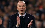 6 cái tên 'bất khả xâm phạm' tại Real: 'Bùa hộ mệnh' của Zidane