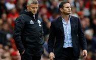 Man United - Chelsea tương tàn vì 'quái thú Bundesliga'