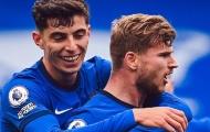 Đội hình kết hợp Man United - Chelsea: Chất công Đức, 'quỷ đầu đàn' mới