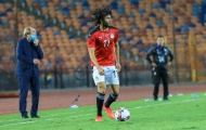 Vắng Salah, sao Arsenal tỏa sáng cho tuyển Ai Cập