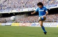 Những câu nói bất hủ của Maradona: 'Ronaldo bán dầu gội đầu, Trump là một con rối'