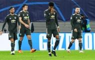 'Man Utd khiến tôi rất khó chịu'