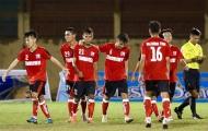Nguyễn Khánh khai hỏa, U21 Long An vẫn không có điểm trước Viettel