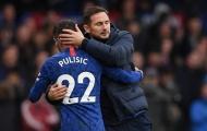 Góc Chelsea: Đã đến lúc Frank Lampard sử dụng sơ đồ 3-5-2?