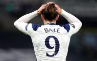 Bale mất tăm, Mourinho lập tức phá vỡ im lặng