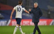 Jose Mourinho đã biến Harry Kane thành một con quái thú đích thực