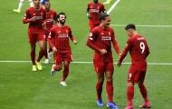 Firmino tuyên bố việc cả đội Liverpool sẽ làm vì Van Dijk