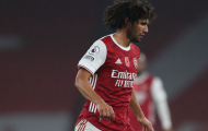 Mo Elneny chỉ thẳng nguyên nhân khiến Arsenal chệch khỏi quỹ đạo chiến thắng