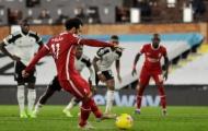 Thế trận vượt trội, Liverpool vẫn 'ngậm đắng' trước tân binh Premier League