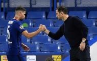 Atletico Madrid: 'Thuốc thử liều cao' dành cho Chelsea-Lampard