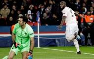 Buffon: 'Tôi nghĩ về trận thua ngược M.U 3, 4 lần mỗi tuần'