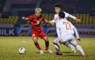 Thầy Park tấm tắc khen 1 cái tên ở hàng tiền vệ ĐT Việt Nam