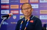 Thầy Park chỉ ra điều chưa hài lòng về bộ 4 tiền vệ hay nhất Việt Nam