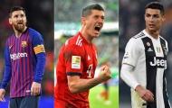 10 cầu thủ xuất sắc nhất năm 2020 theo Marca: Sạch bóng Premier League