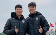CLB Hà Nội vắng 3 tuyển thủ ĐT Việt Nam ở trận tranh Siêu Cúp 2020?