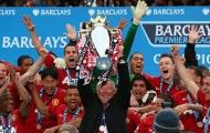 Thắng Burnley, Man Utd tái hiện mùa giải thần thánh 2012/13 thời Sir Alex