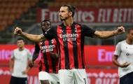 Bất ngờ với thủ môn xuất sắc nhất thế giới theo lựa chọn của Ibrahimovic