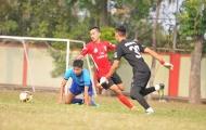 Long An bất phân thắng bại với An Giang ở trận giao hữu tiền mùa giải 2021