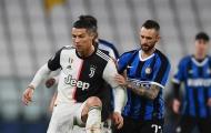 10 thống kê thú vị trước 'đại chiến' Inter-Juve: Chủ nhà sẽ phá dớp?