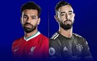 3 điểm nóng quyết định đại chiến Liverpool - Man Utd
