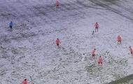 Đại chiến Thường Châu giữa U23 VN - U23 UZB tái hiện ở Thổ Nhĩ Kỳ