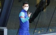HLV Ronald Koeman cập nhật tình hình chấn thương của Leo Messi và Ansu Fati