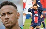 Neymar: 'Tôi đã nghĩ đến chuyện giải nghệ'