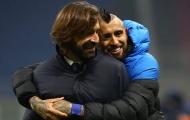 Giúp Inter 'phá dớp' trước Juve, Arturo Vidal tuyên bố hùng hồn