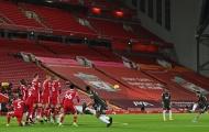 Nhạt nhòa trước Liverpool, Bruno nói 1 câu làm CĐV M.U 'phát cuồng'