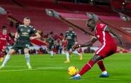 Không phải Bruno hay Pogba, đây mới là tiền vệ hay nhất trận Liverpool 0-0 Man Utd