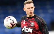 Cựu sao Man Utd khuyên CLB đổi Dean Henderson lấy 'cực phẩm tấn công'